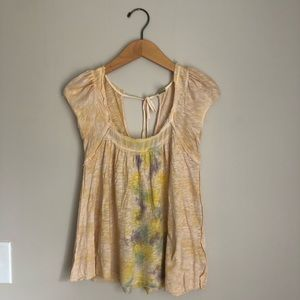 Free People Top (XS)